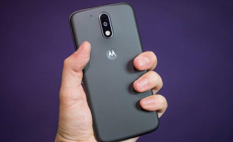 Motorola Moto M'in Görselleri Ortaya Çıktı