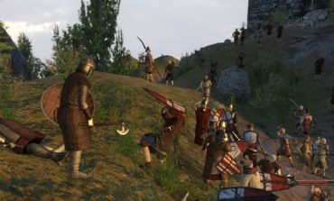 Mount&Blade: Warband PlayStation 4 ve Xbox One ve Platformlarında!