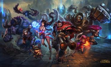 Her Ay 100 Milyon Kişi League of Legends Oynuyor!