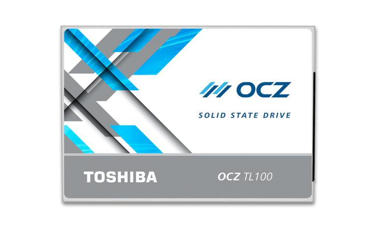 Toshiba OCZ TL100 SSD Ailesini Duyurdu