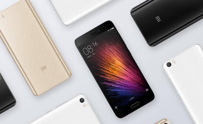 Xiaomi mi5 İncelemesi