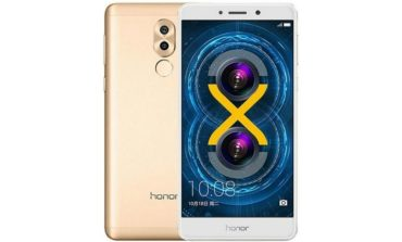 Huawei Honor 6X Tanıtıldı