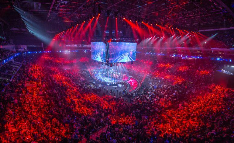 League of Legends Dünya Şampiyonası Başladı!