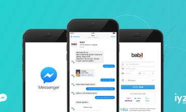 Facebook Messenger Üzerinden Alışveriş Yapmak Mümkün