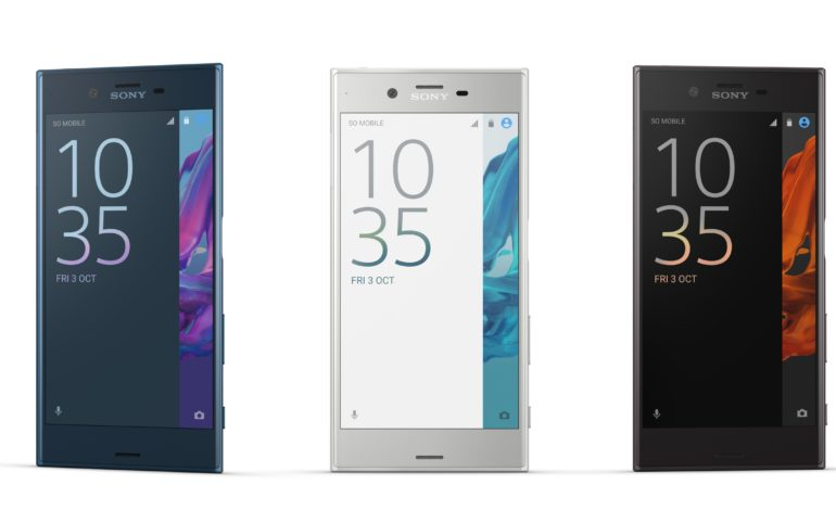 Sony Xperia XZ Türkiye'de Satışta!