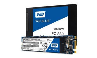 Western Digital, Yeni SSD'lerini Tanıttı