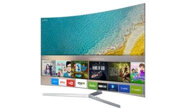 Samsung'dan TV'inizi Yenilemeniz İçin 5 Neden!