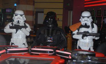 Star Wars'un Efsane Karakterleri Kuzey Kıbrıs'a Geldi!