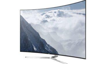 Telefon Hediye Kampanyalı Samsung 65KS9500 Televizyon İncelemesi