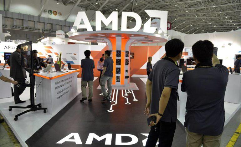 AMD ve Alibaba Güçlerini Birleştirdi