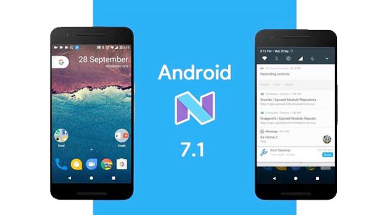 Android 7.1 Beta 2 Yayınlandı