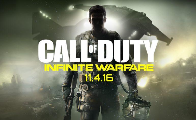 Call of Duty: Infinite Warfare'in Sistem Gereksinimleri Açıklandı