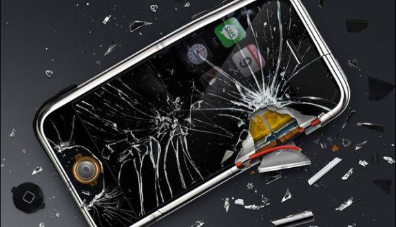 Telefonlar Yine Gollere Kurban Gidiyor