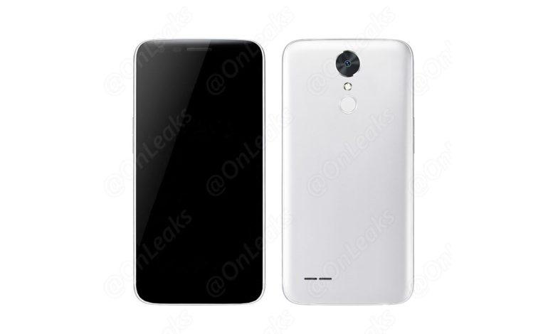 LG'nin Yeni Akıllı Telefonu LV5 Sızdırıldı