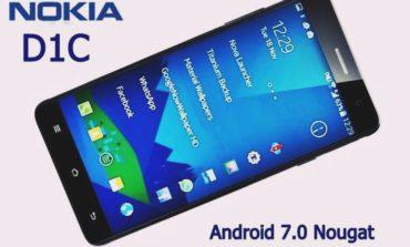 Nokia D1C'in AnTuTu Test Sonucu Sızdırıldı