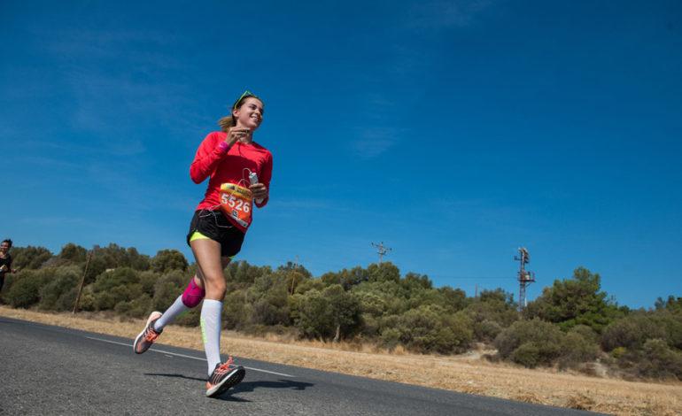 Turkcell Gelibolu Maratonu'nda Fizy ile Müzik Keyfi