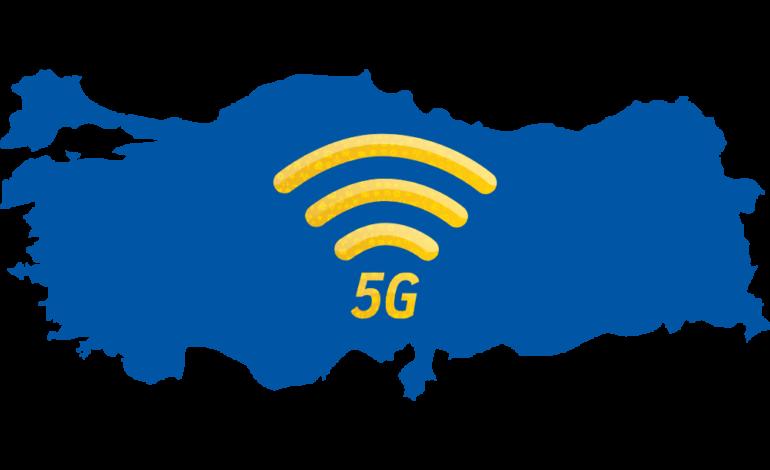 Dünyada 5G Testlerini Turkcell Yönetecek