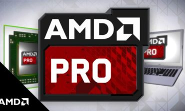 AMD, Radeon Pro'nun Detaylarını Duyurdu