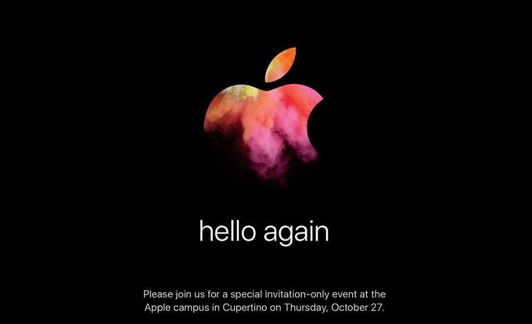 Apple'ın Yeni Etkinlik Tarihi Belli Oldu
