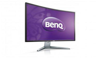 BenQ, 144 Hz'lik Full HD Monitörünü Duyurdu