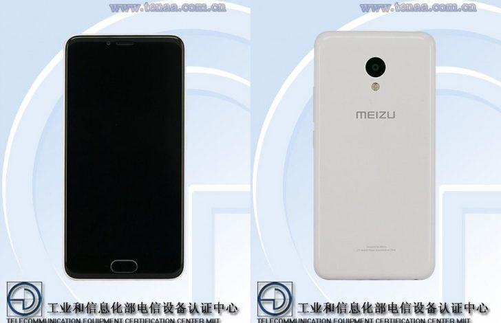 Meizu M5 TENAA Kayıtlarında Ortaya Çıktı!