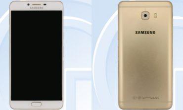 Samsung Galaxy C9, TENAA Kayıtlarında Ortaya Çıktı
