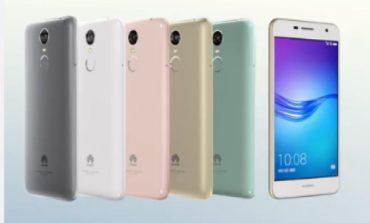 Huawei Enjoy 6 Tanıtıldı