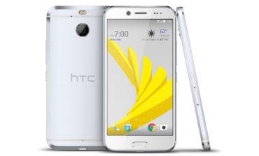 HTC Bolt Sızdırıldı