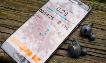 Samsung Gear IconX, S Health ile Uyumlu Hale Geliyor