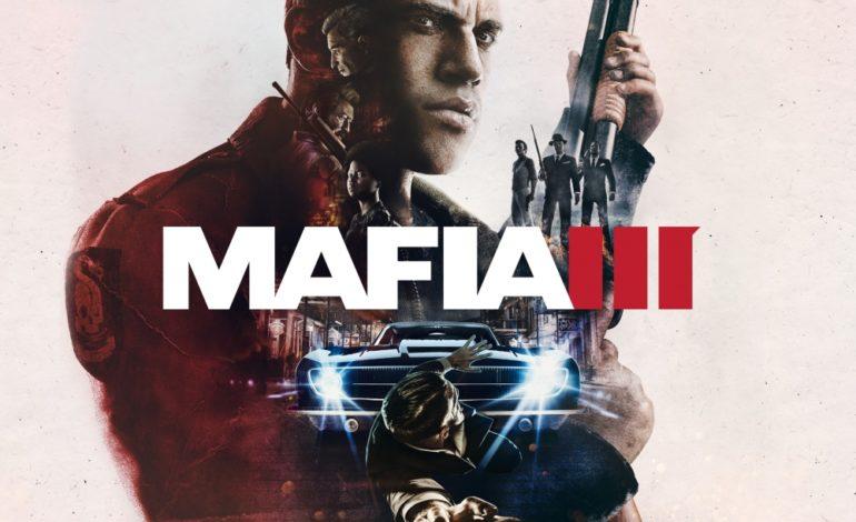 Mafia 3'ün İlk Yaması Yayınlandı