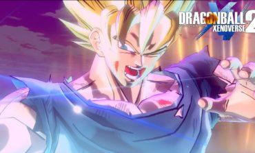 Dragon Ball Xenoverse 2'nin Sistem Gereksinimleri Açıklandı