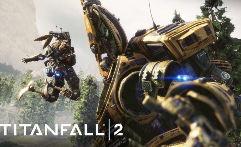 Titanfall 2'nin İlk İnceleme Puanları