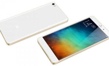 Xiaomi Mi Note 2 Sızdırıldı