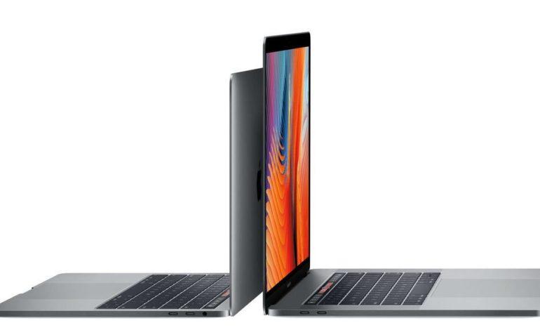 Apple, Yeni MacBook Pro'yu Tanıttı