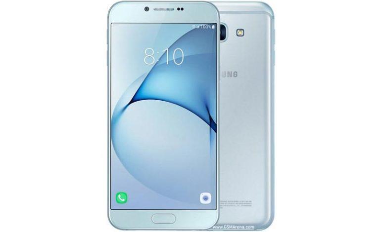 Samsung Galaxy A8 (2016) Duyuruldu