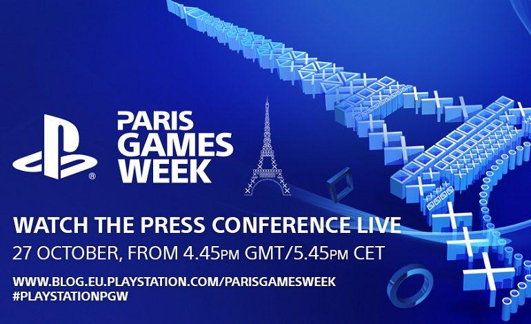 Sony, Paris Game Week Etkinliğine Götüreceği Oyunları Açıkladı