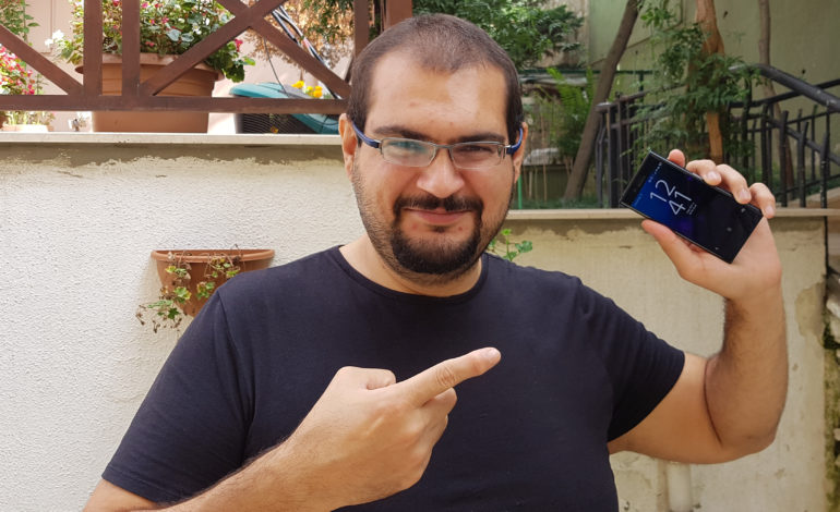 Sony Xperia X Compact Kutu Açılışı, Fiyatı ve Teknik Özellikleri