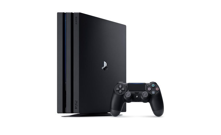 PlayStation 4 Pro'nun Fiyatı Belli Oldu