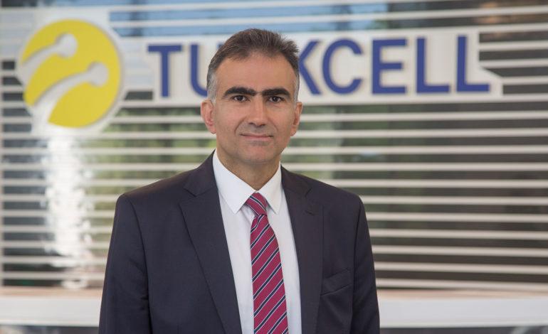 Turkcell'in Uzun Dönemli Hizmet Partneri Ericsson Oldu