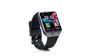 TeknoSA, Yeni Akıllı Saati Preo Pwatch 3'ü Duyurdu