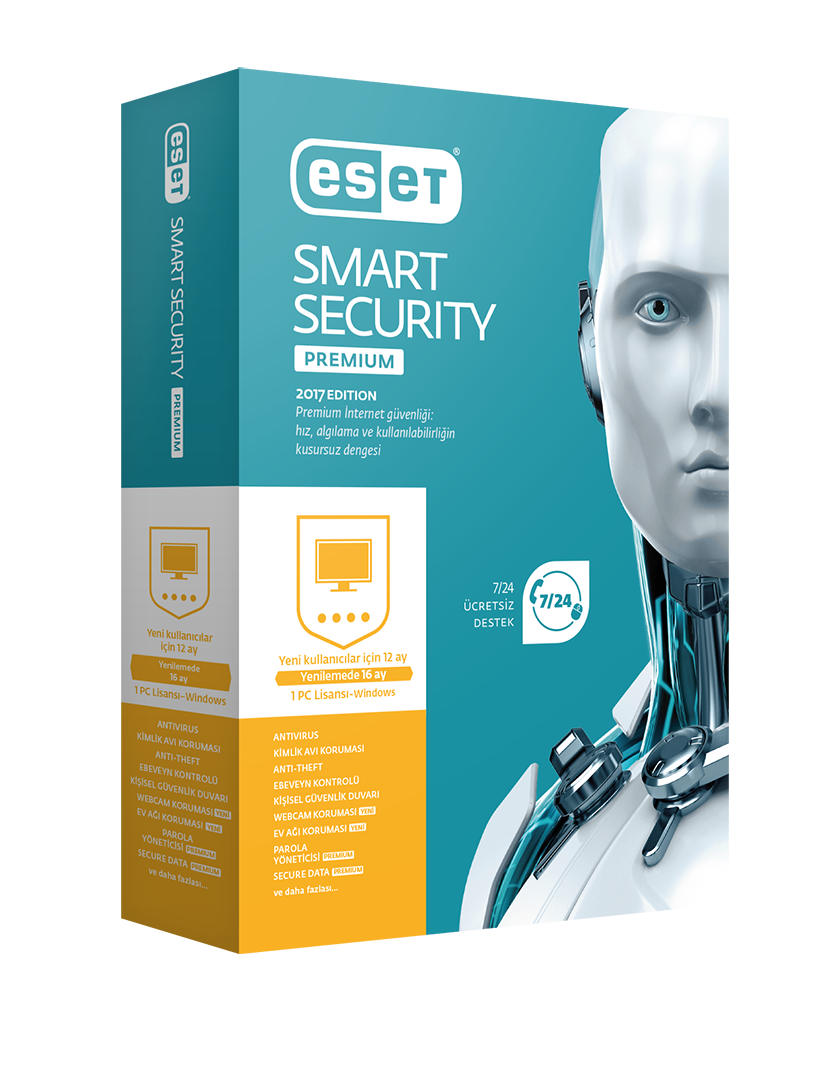 Eset Smart Security Premium >> ESET Smart Security Premium Tanıtıldı Hardware Plus – HWP