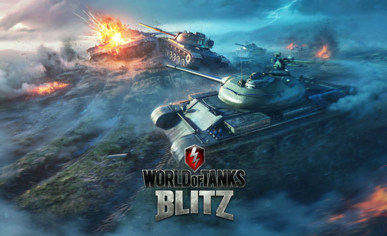 World of Tanks Blitz, Steam'e Geliyor!