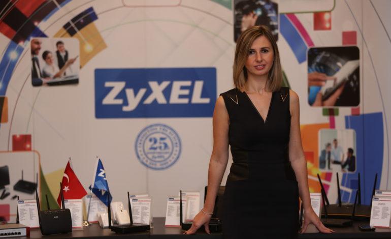 Zyxel, Taiwan Excellence Gaming Cup'ta Oyun Severlerle Buluştu