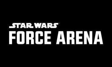 Star Wars: Force Arena Duyuruldu