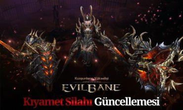 EvilBane: Kuzgunların Yükselişi'nde Gizli Mezarlık ve Kıyamet Silahı Heyecanı
