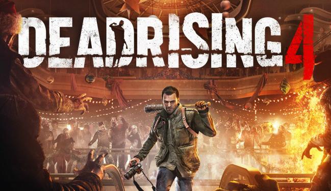 Dead Rising 4'ün Çıkış Videosu Yayınlandı