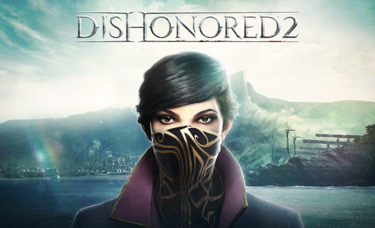 Dishonored 2'nin Hikaye Videosu Yayınlandı