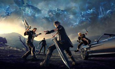 Final Fantasy XV'in Dosya Boyutu Belli Oldu