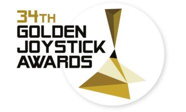 Golden Joystick Awards Sahiplerini Buldu