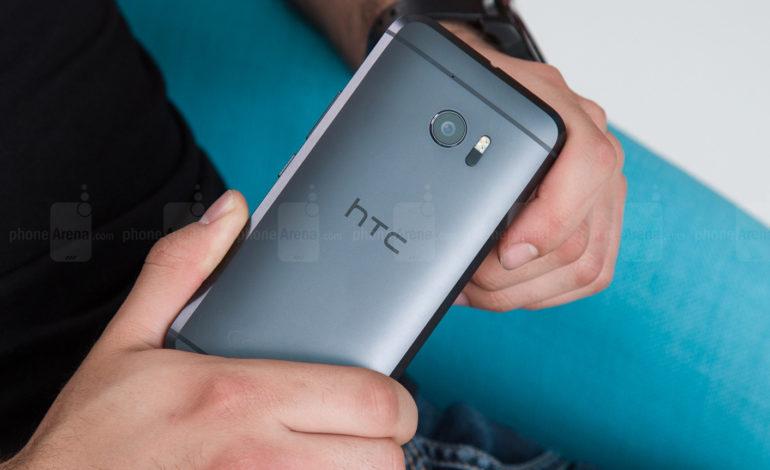 Android 7.0'lı HTC 10'un Ekran Görüntüleri Sızdırıldı